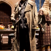 Le costume de Maugrey Fol Oeil