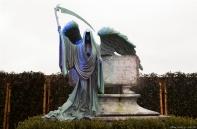 La tombe de Jedusor