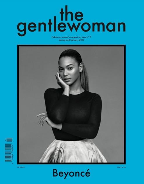 thegentlewoman