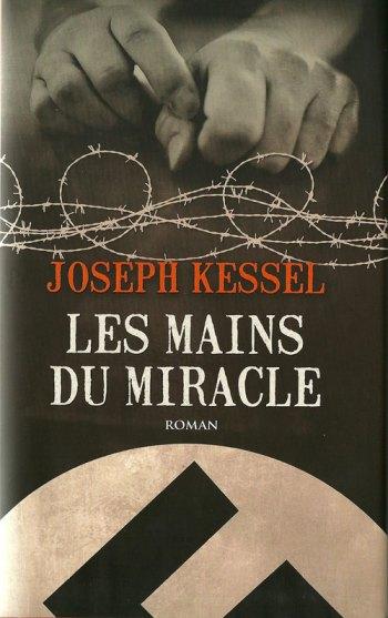 Avant de s'engager dans la résistance à Londres avant de rejoindre le France, Joseph Kessel avait déjà dénoncé le menace nazi, en 1936,  dans « La Passante du sans-souci ».