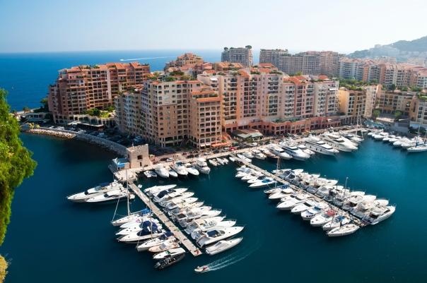 Monaco-France