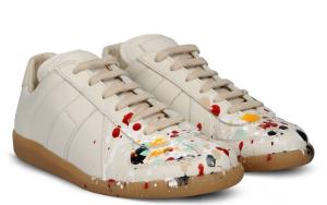 Sneakers Margiela, 415 euros