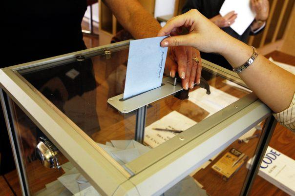 Elections régionales france 2015