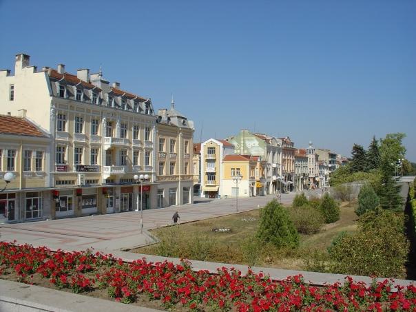 Choumen_-_Bulgarie